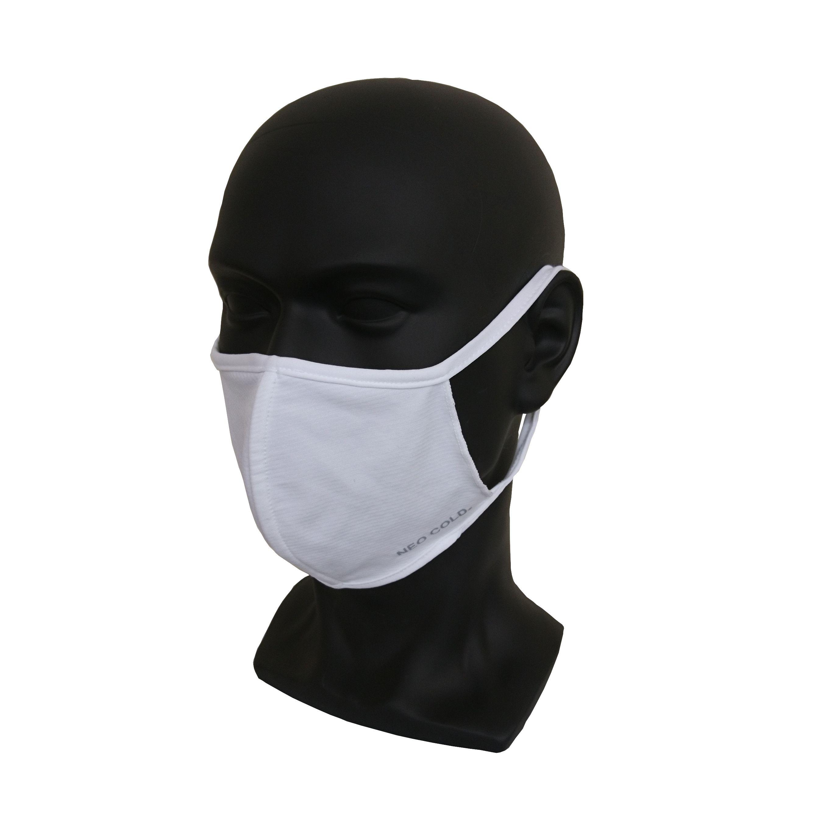 ARGO放熱冷感マスク