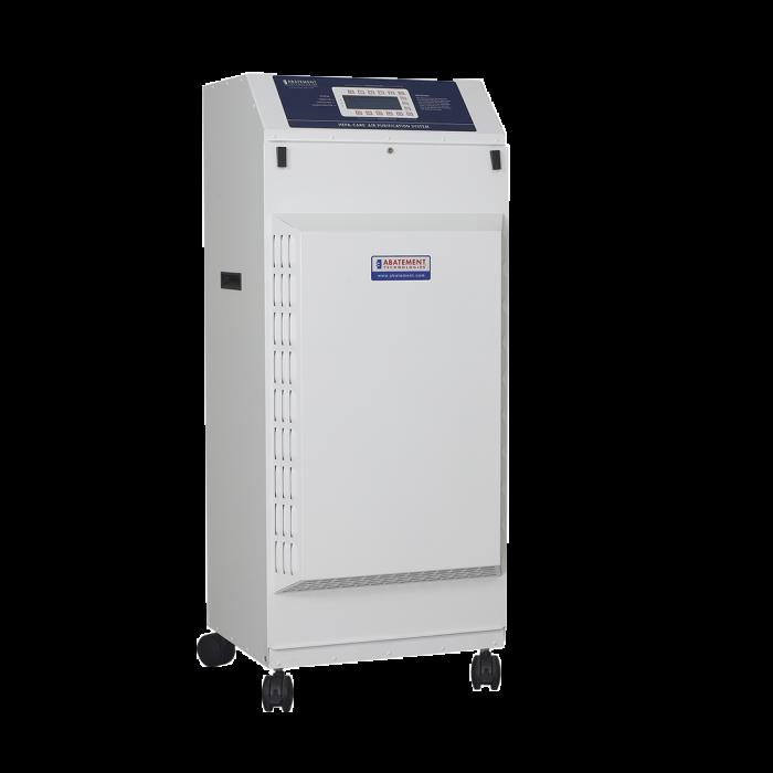 HEPA-CARE(UV照射機能付き負圧機)