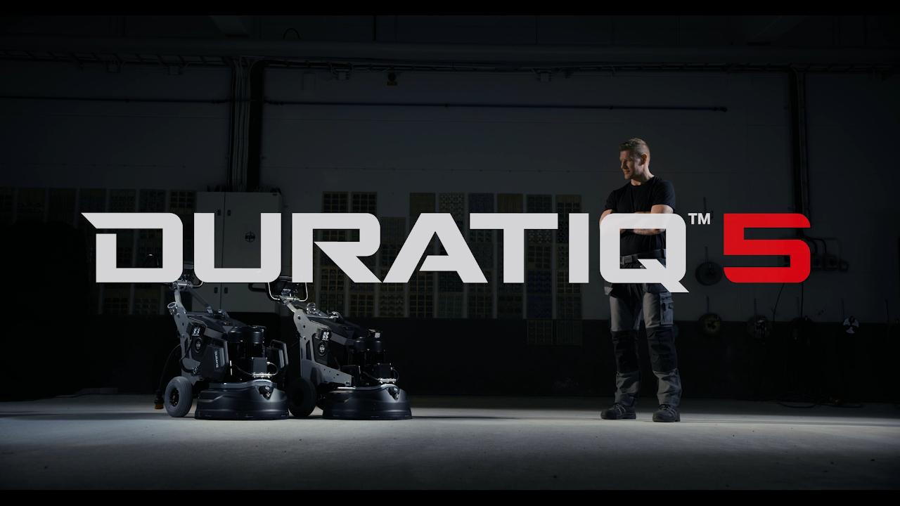 研磨機『HTC DURATIQ5』紹介動画の邦訳版をアップしました。